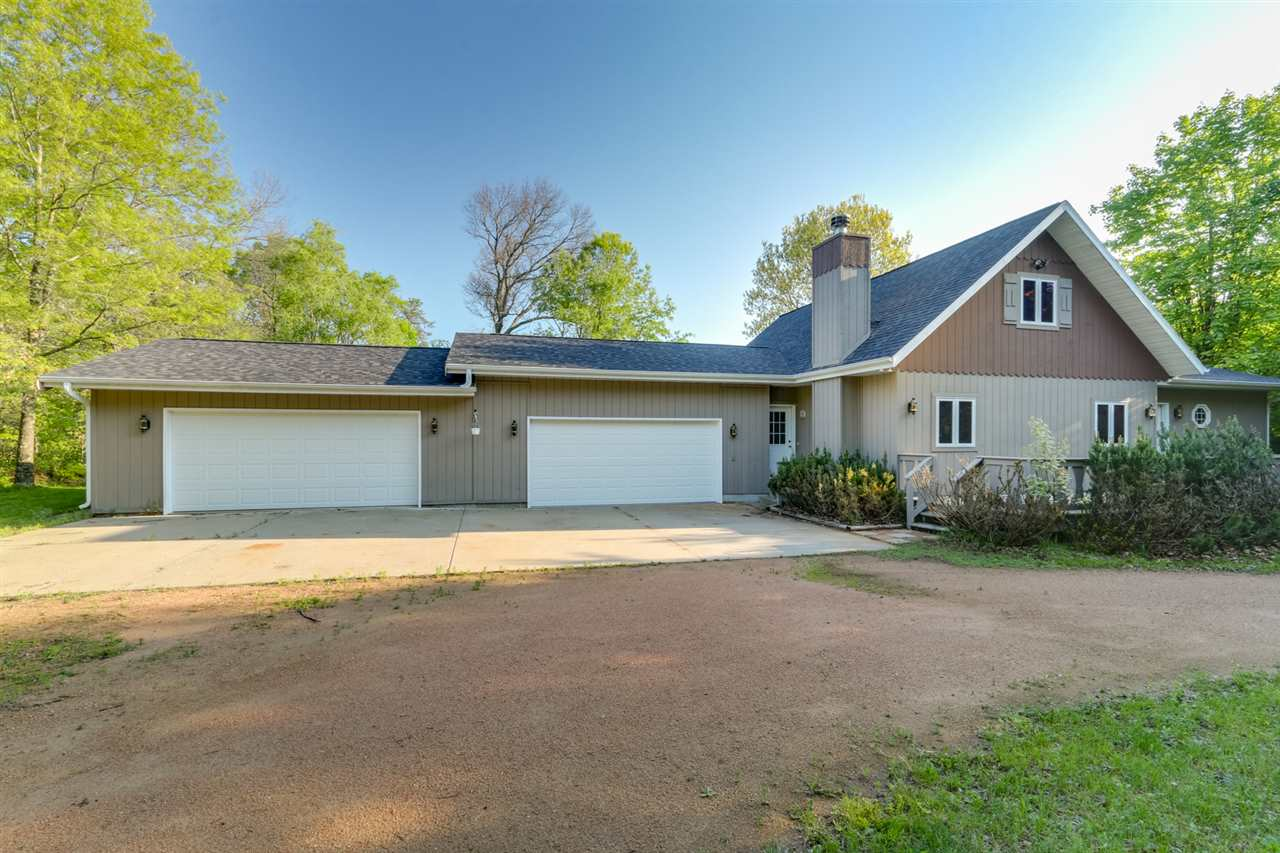 1566 Kingswood Tr, Rome, WI 54457