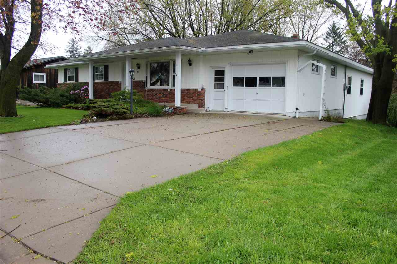 113 Monroe St, Westby, WI 54667