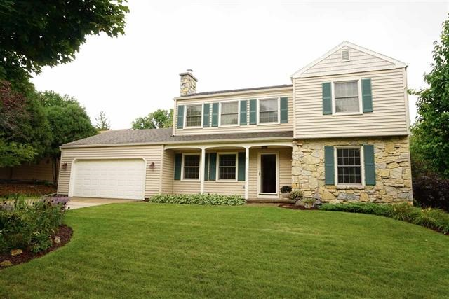7225 Colony Dr, Madison, WI 53717