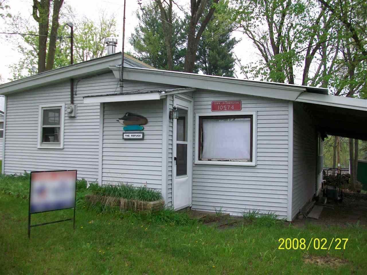 10574 Pine Ln, Bloomington, WI 50801