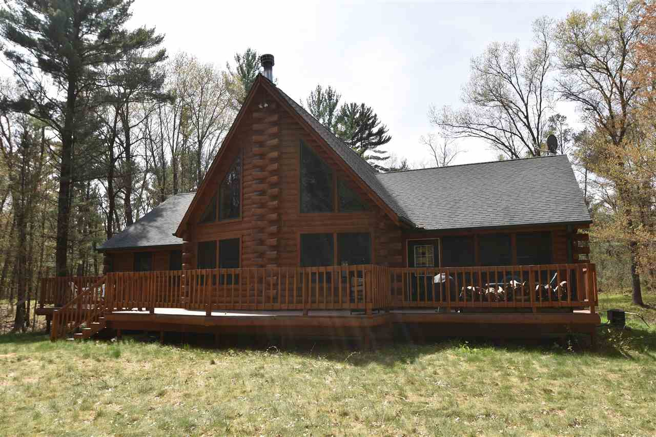 1666 20TH AVE, Strongs Prairie, WI 54613