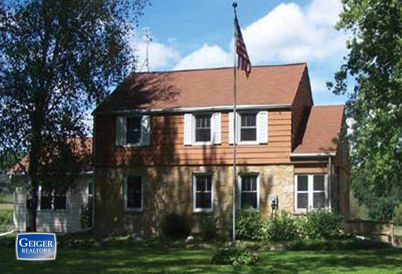 9156 HWY 19, Berry, WI 53560
