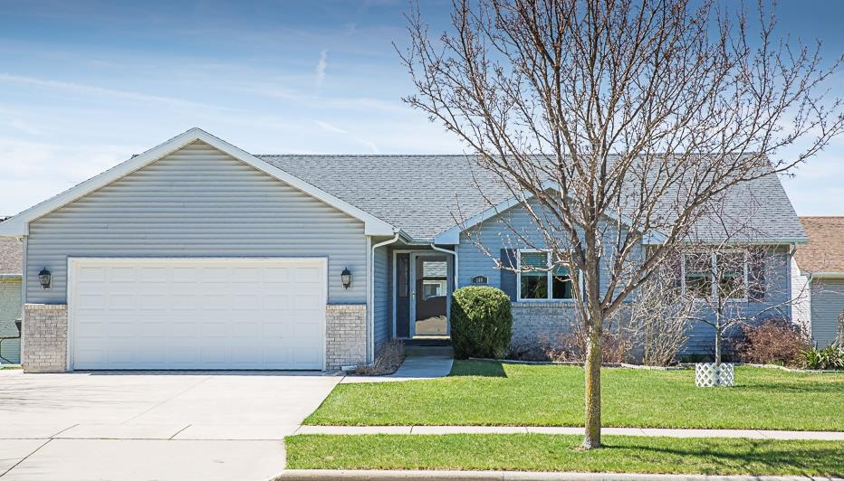 144 S Maple ST, Whitewater, WI 53190
