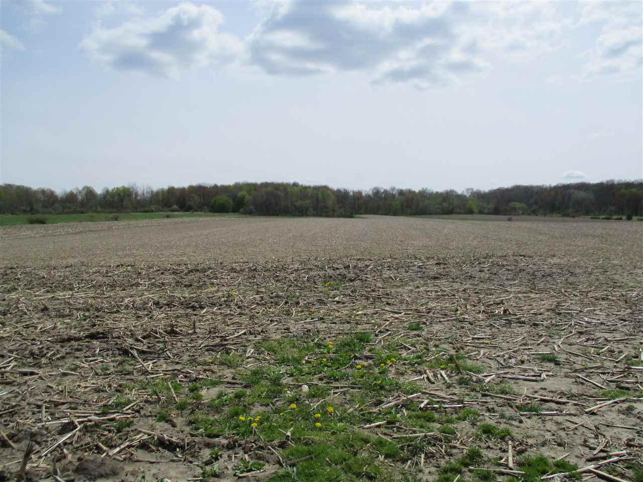 40.01 Ac County Road D, Westfield, WI 53961