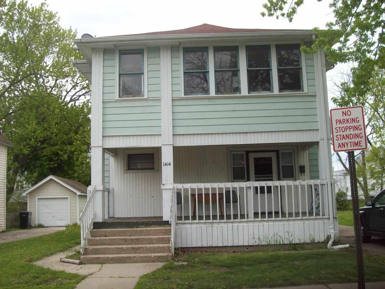1414 Porter Ave, Beloit, WI 53511