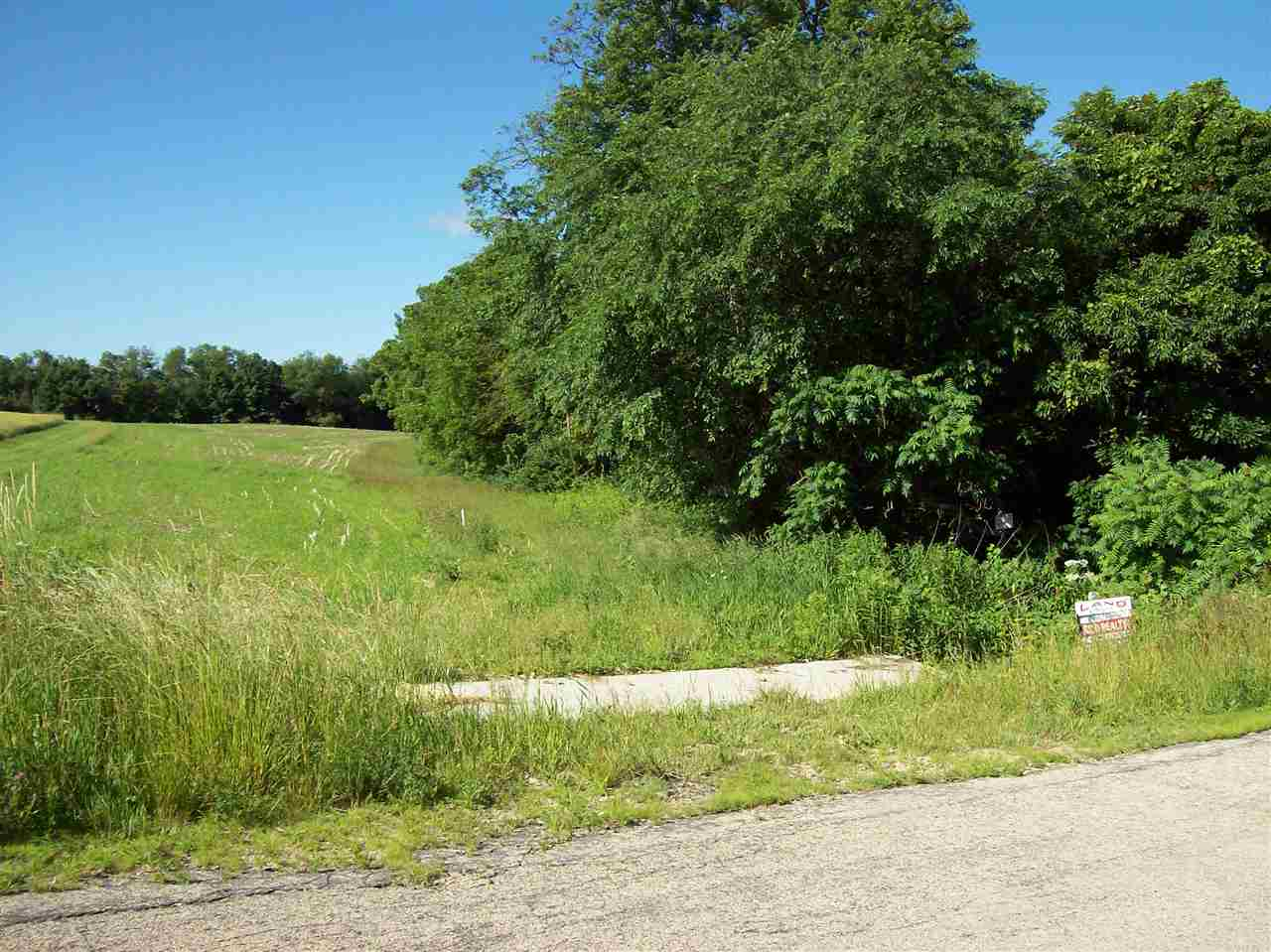 57.45 Ac Pregal Dr, Willow, WI 53937