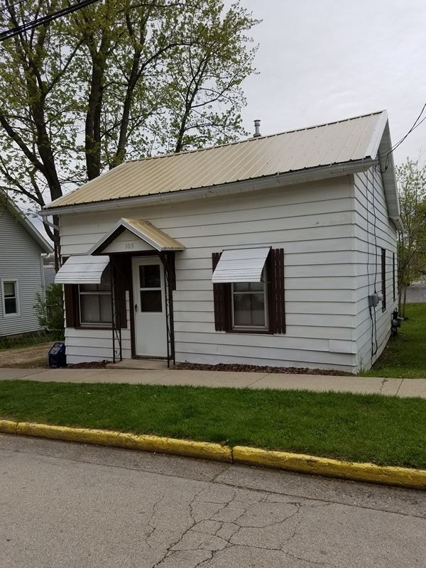105 CHURCH ST, Theresa, WI 53091