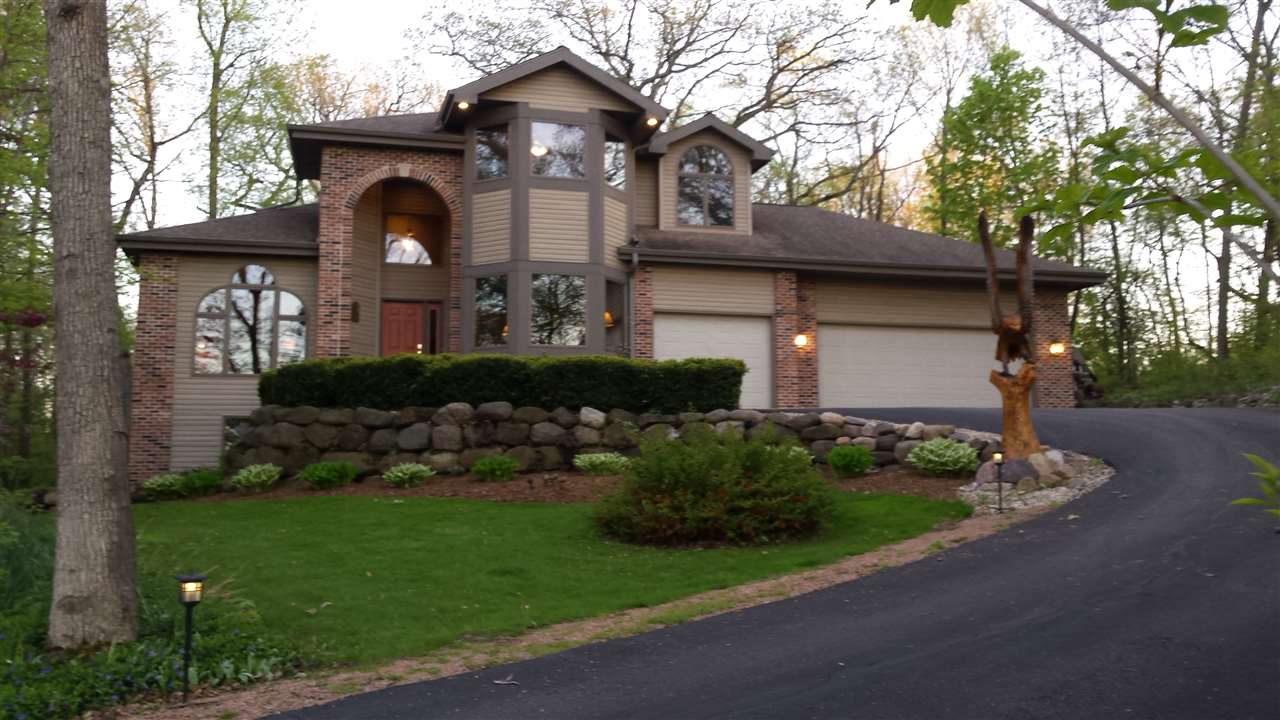 3571 Heatherstone Ridge, Windsor, WI 53590
