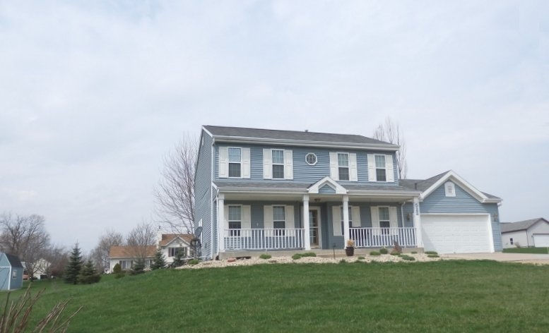 522 S Main St, Reeseville, WI 53579