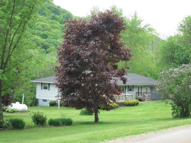 58993 Benhardt Ridge Rd, Seneca, WI 54626