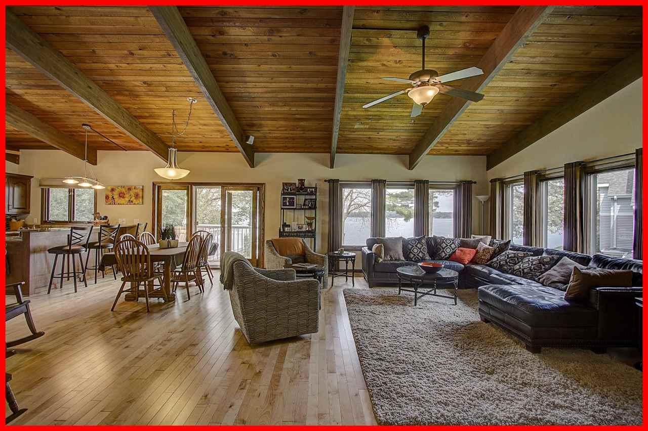 331 S Ferry DR, Lake Mills, WI 53551