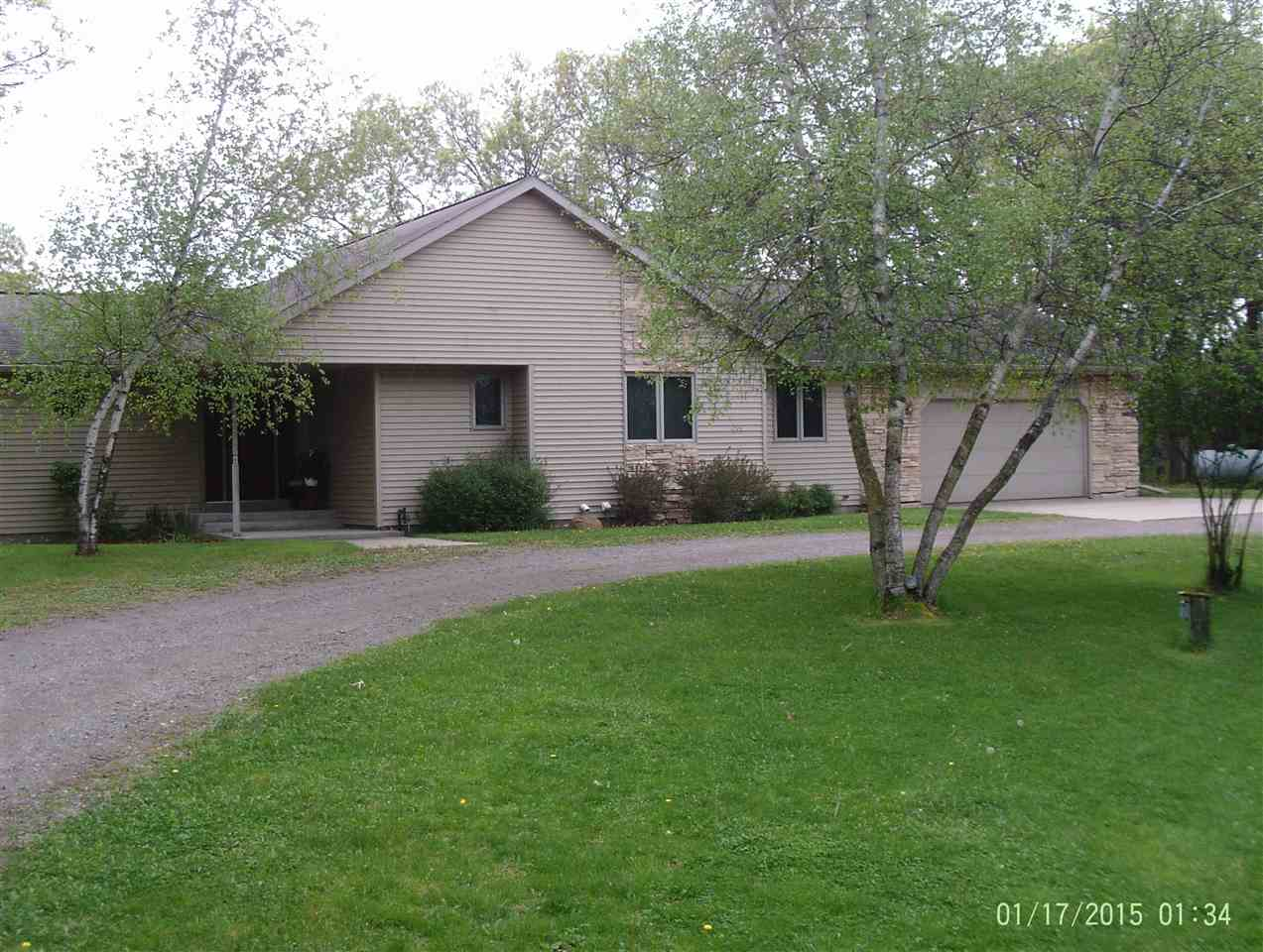 528 Regal Forest Tr, Rome, WI 54457