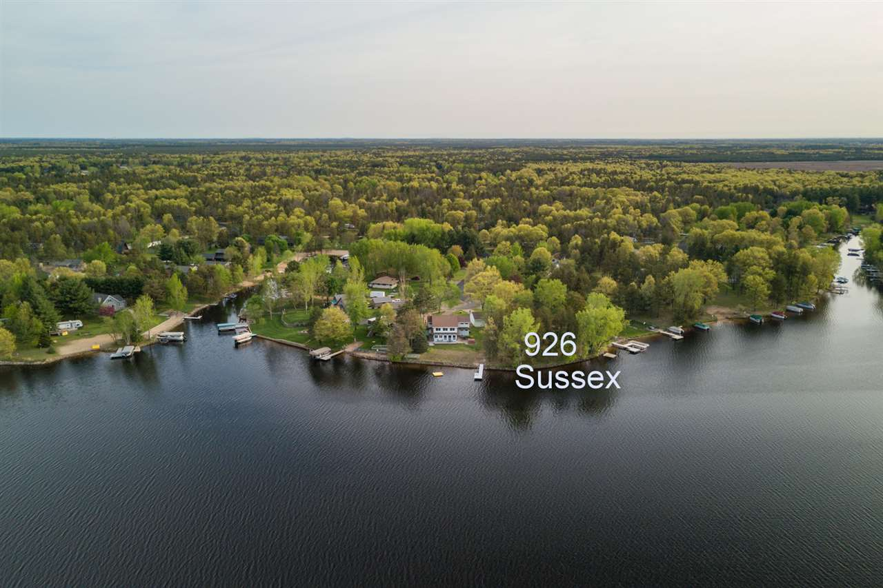 926 Sussex Ct, Rome, WI 54457