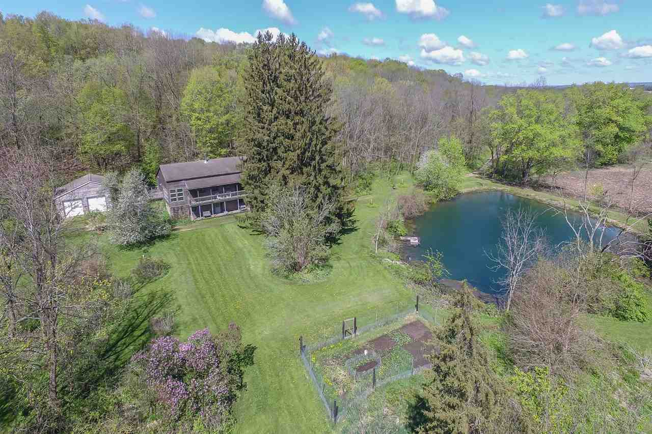 W3897 Gilbertson Rd, Mount Pleasant, WI 53570
