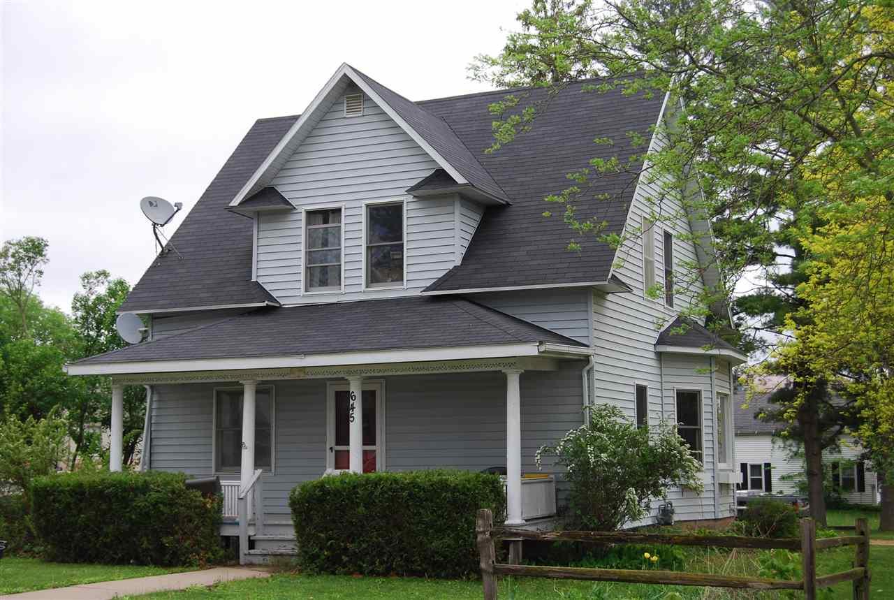 645 Roosevelt St, Fennimore, WI 53809