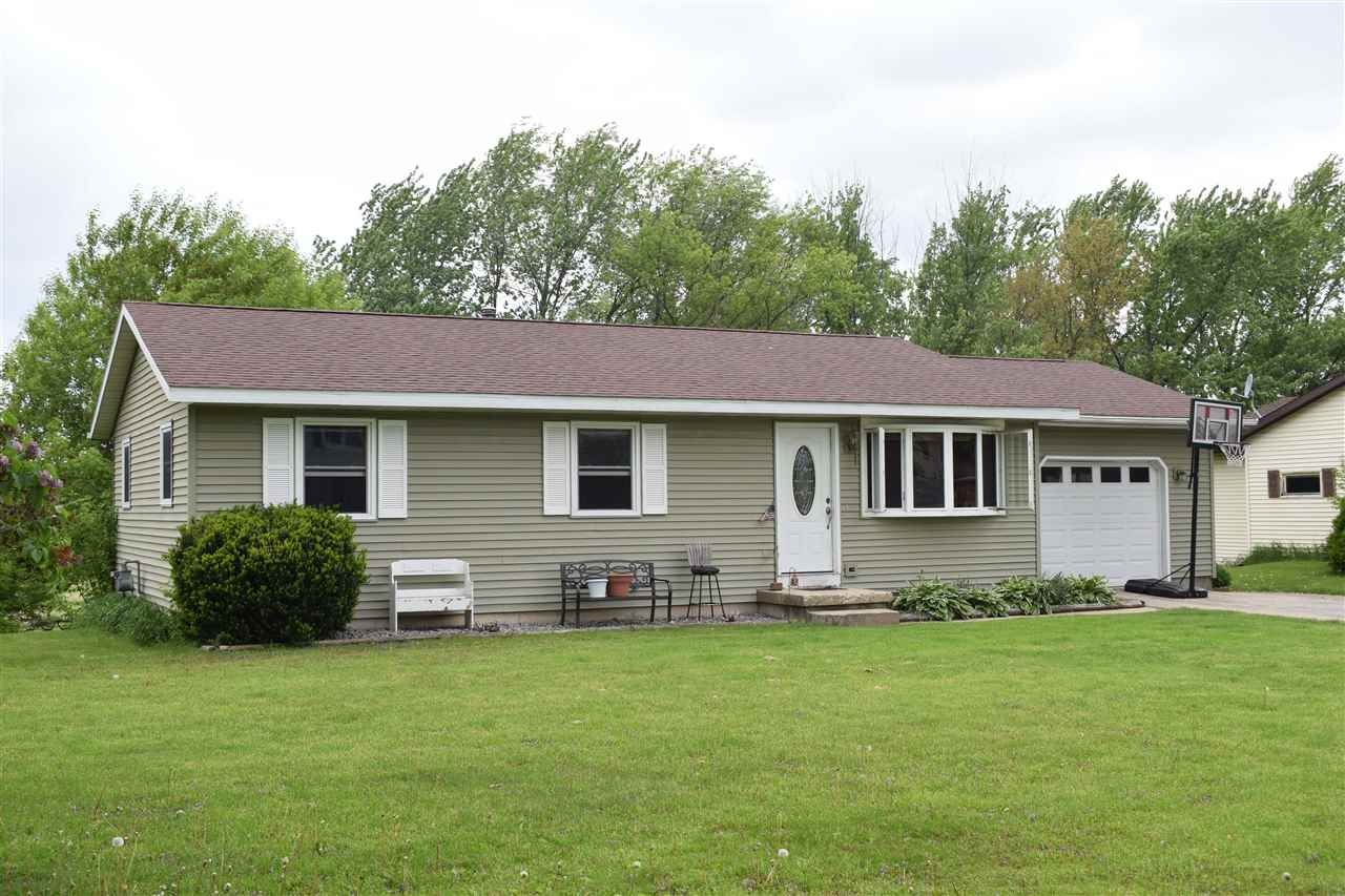304 S Richards St, Orfordville, WI 53576