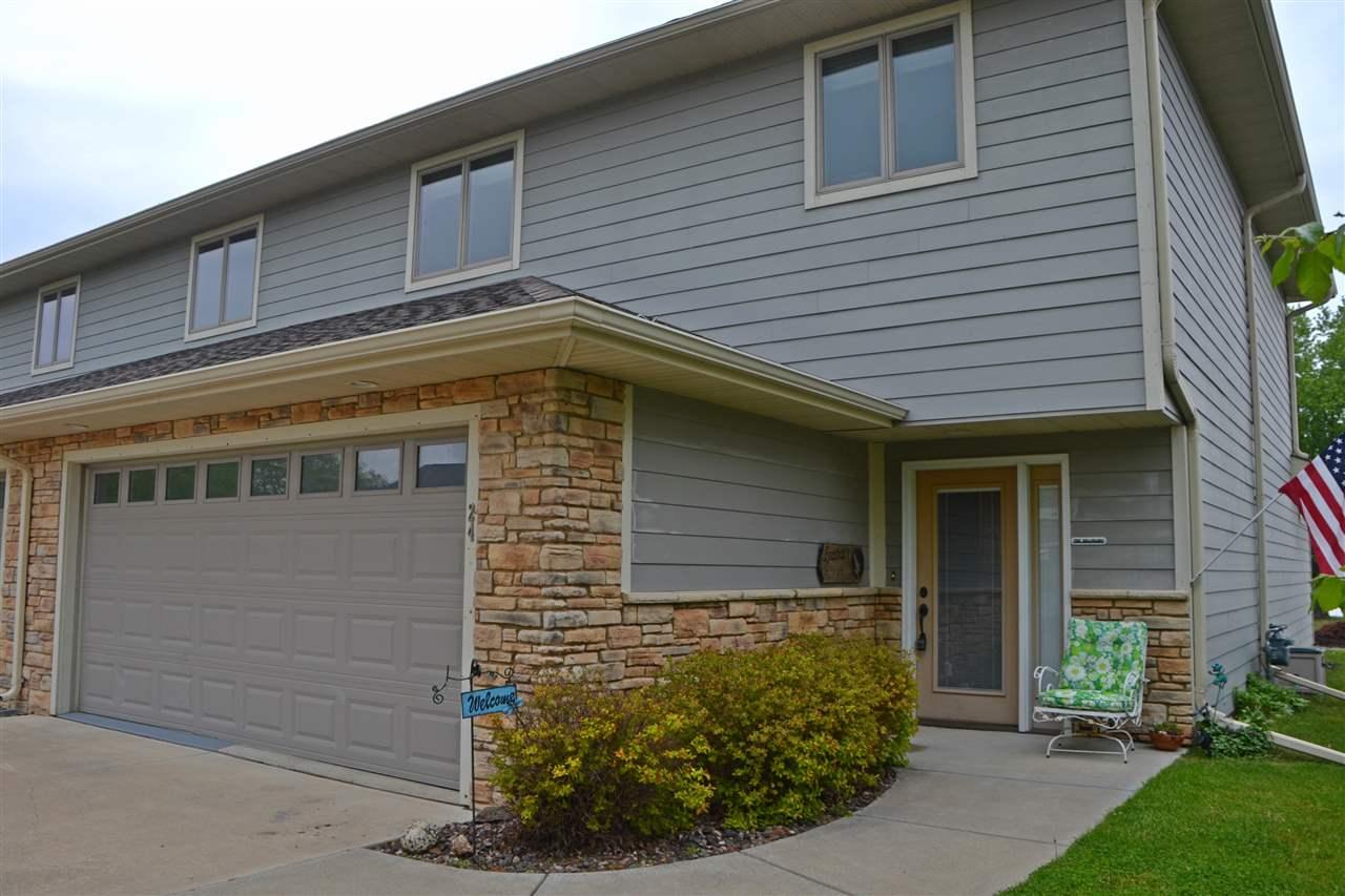 178 E Front St, Marquette, WI 53947