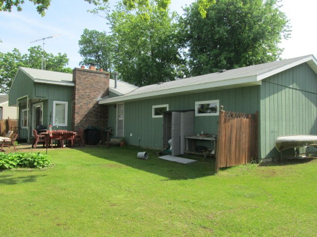 2881 County Road Z, Quincy, WI 53910