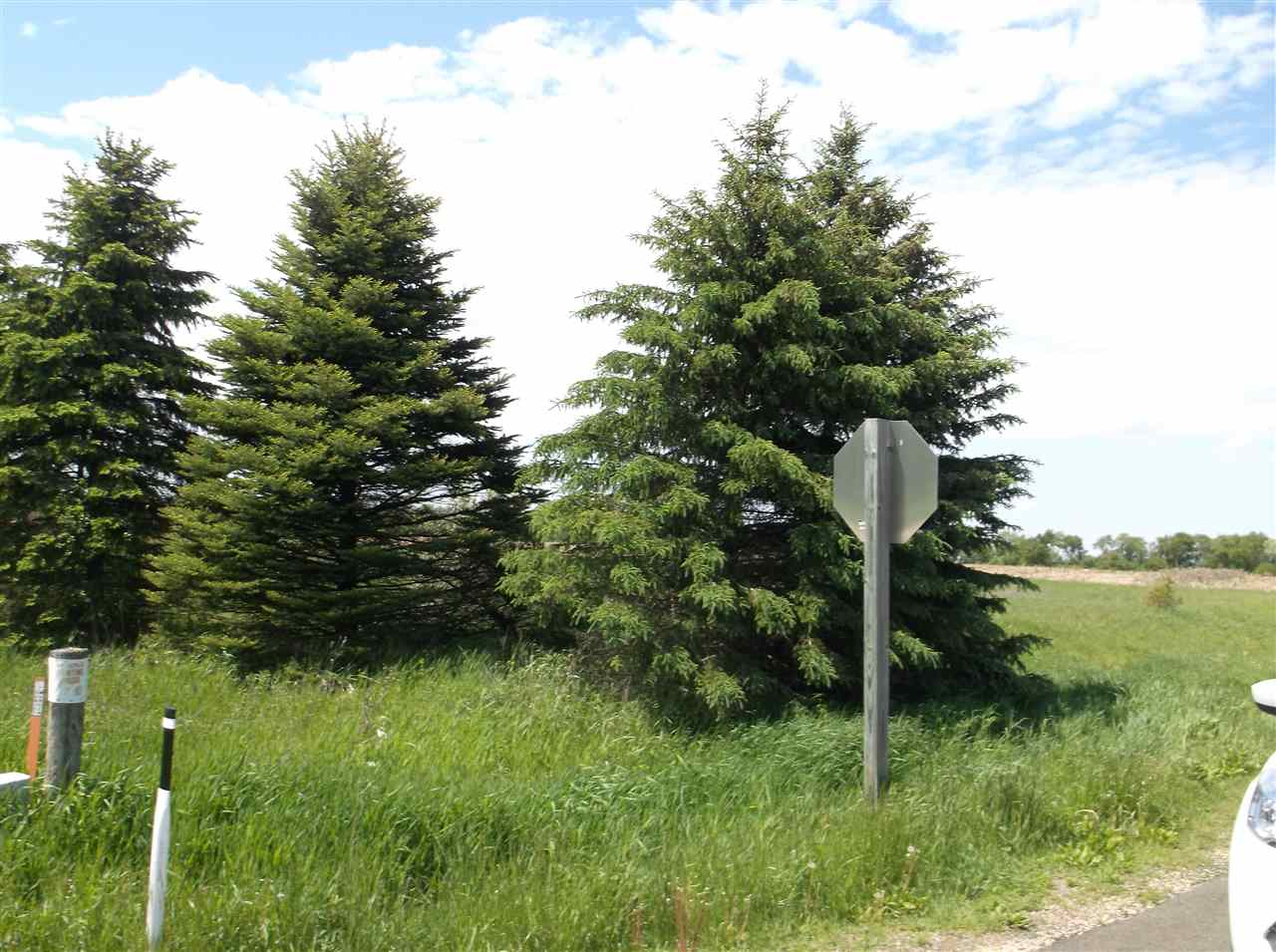 35.7 Ac County Road B, Lowville, WI 53960