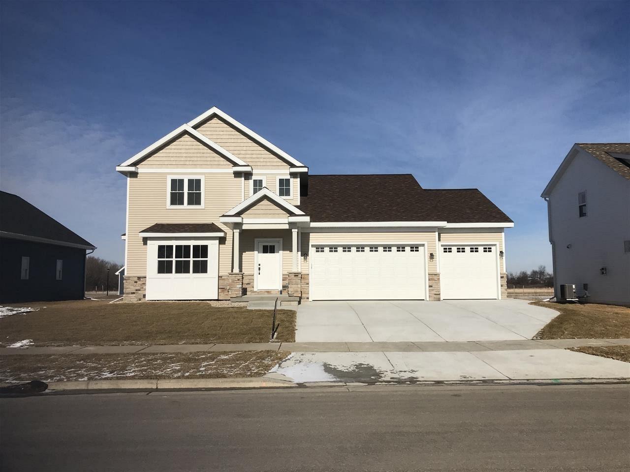 2880 Hazelnut Tr, Sun Prairie, WI 53590