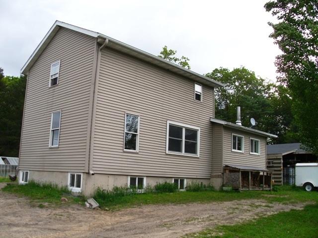 19458 Arcadia Ave, Grant, WI 54666