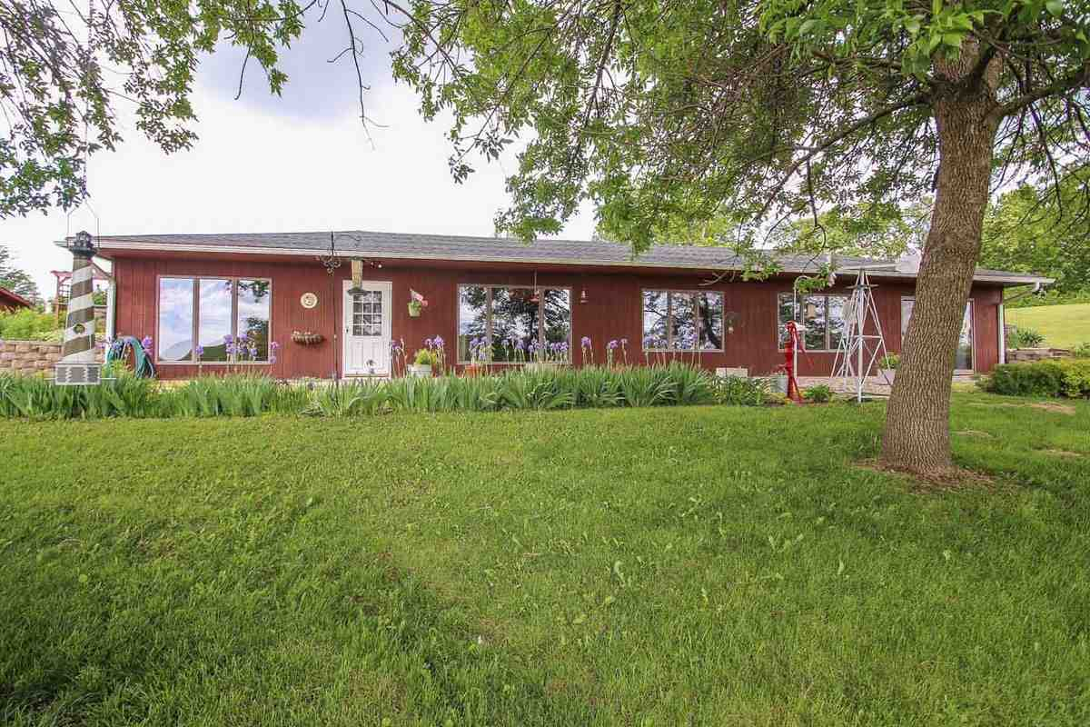 W3632 County Road Y, Jefferson, WI 53549