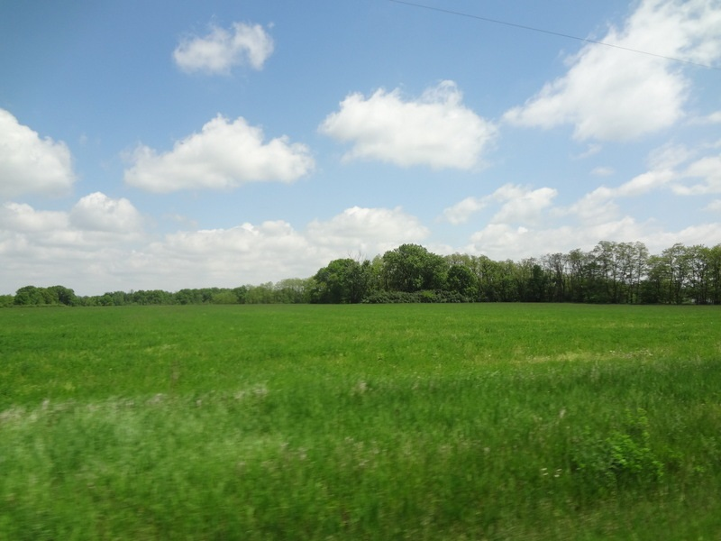 38.78 Ac S County Road T, Avon, WI 53520