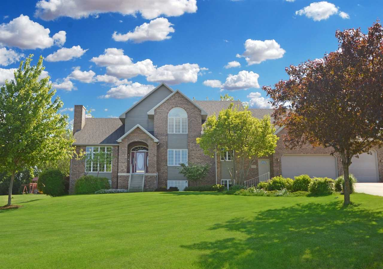 6700 ROYAL VIEW DR, Windsor, WI 53532