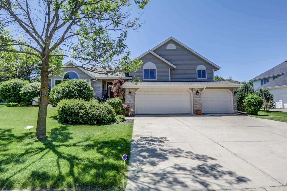 8821 TIMBER WOLF TR, Madison, WI 53717