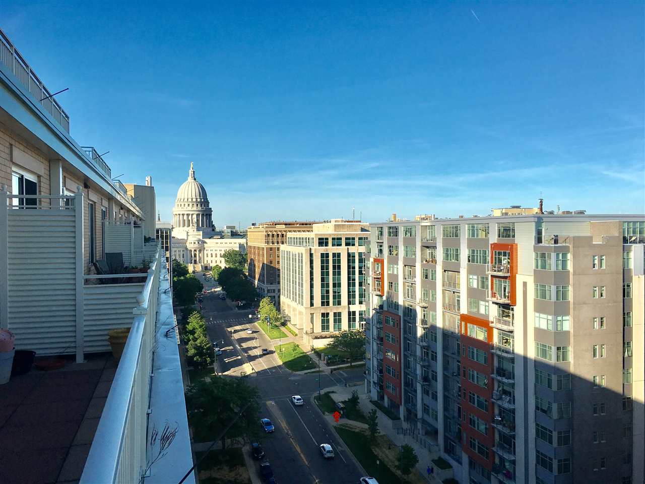360 W Washington Ave, Madison, WI 53703