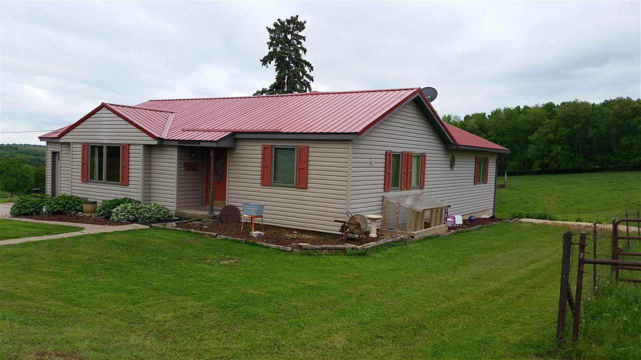 8778 County Road A, Little Grant, WI 53804