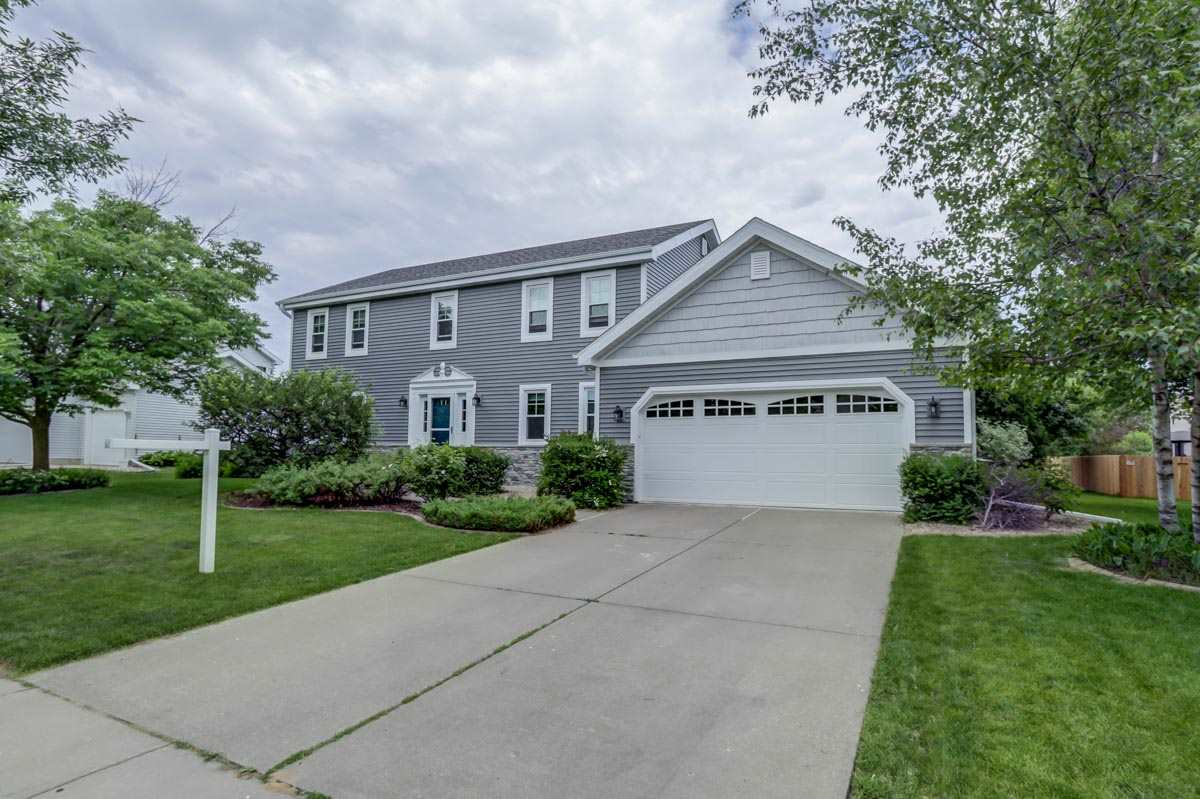 7117 COUNTRYWOOD LN, Madison, WI 53719