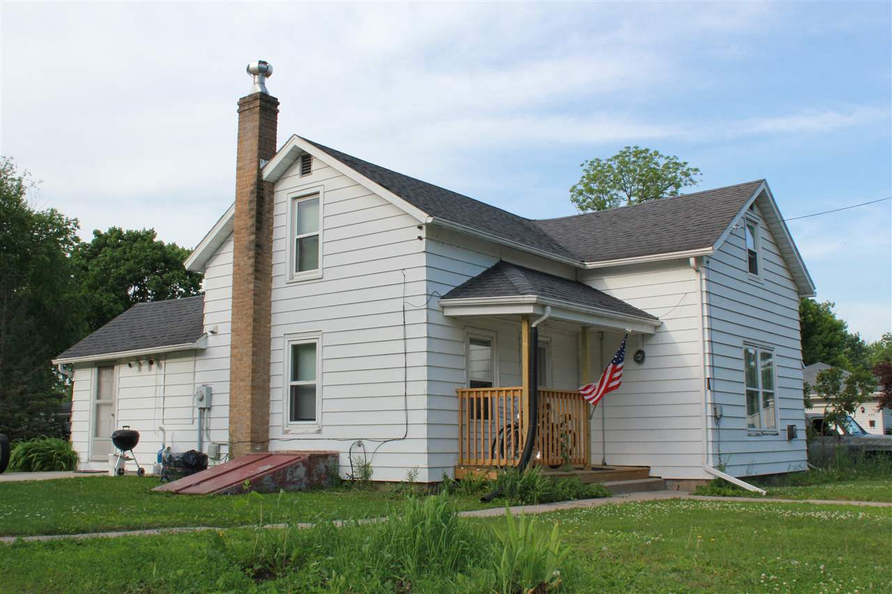 429 DALLAS ST, Sauk City, WI 53583