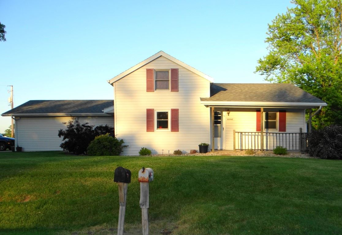N8940 County Road D, Exeter, WI 53508