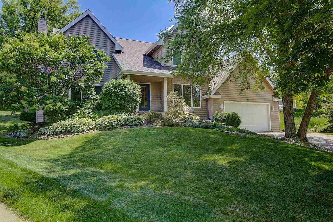 18 SCHLOUGH CT, Madison, WI 53717