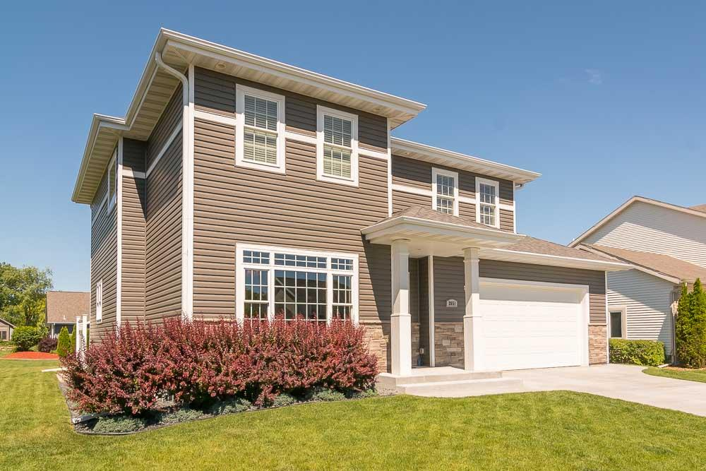 2651 Saw Tooth Dr, Fitchburg, WI 53711