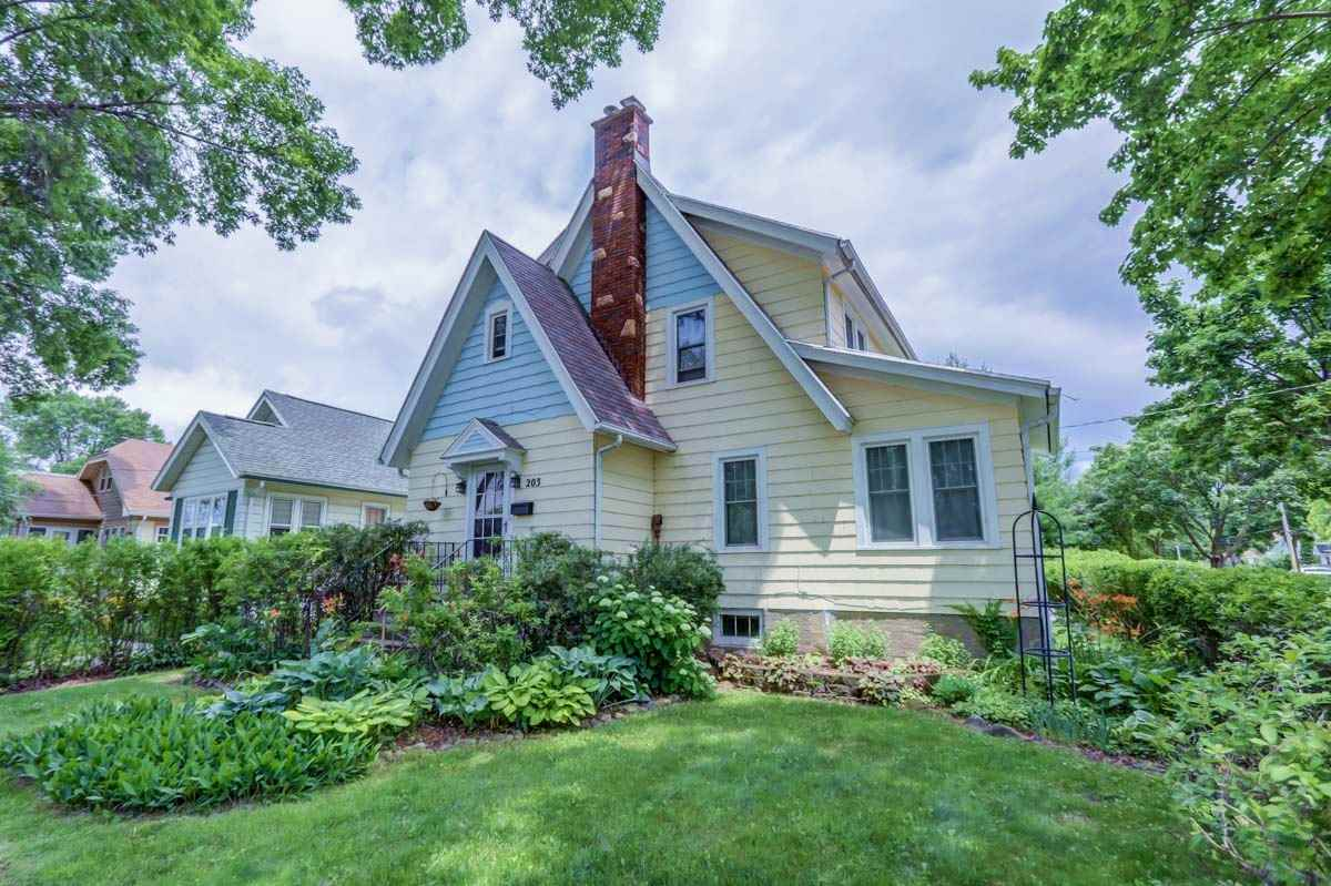 203 N 2ND ST, Madison, WI 53704