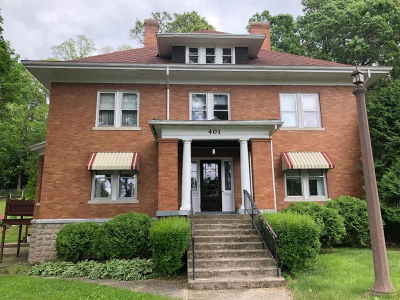 401 E MAIN ST, Albany, WI 53502