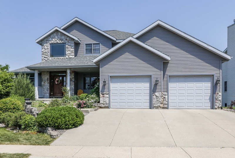 321 MEADOW CREST TR, Cottage Grove, WI 53527