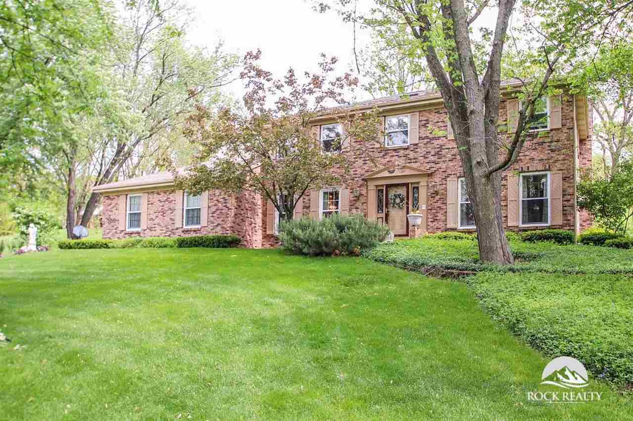 2216 N Tradition Ln, Janesville, WI 53545