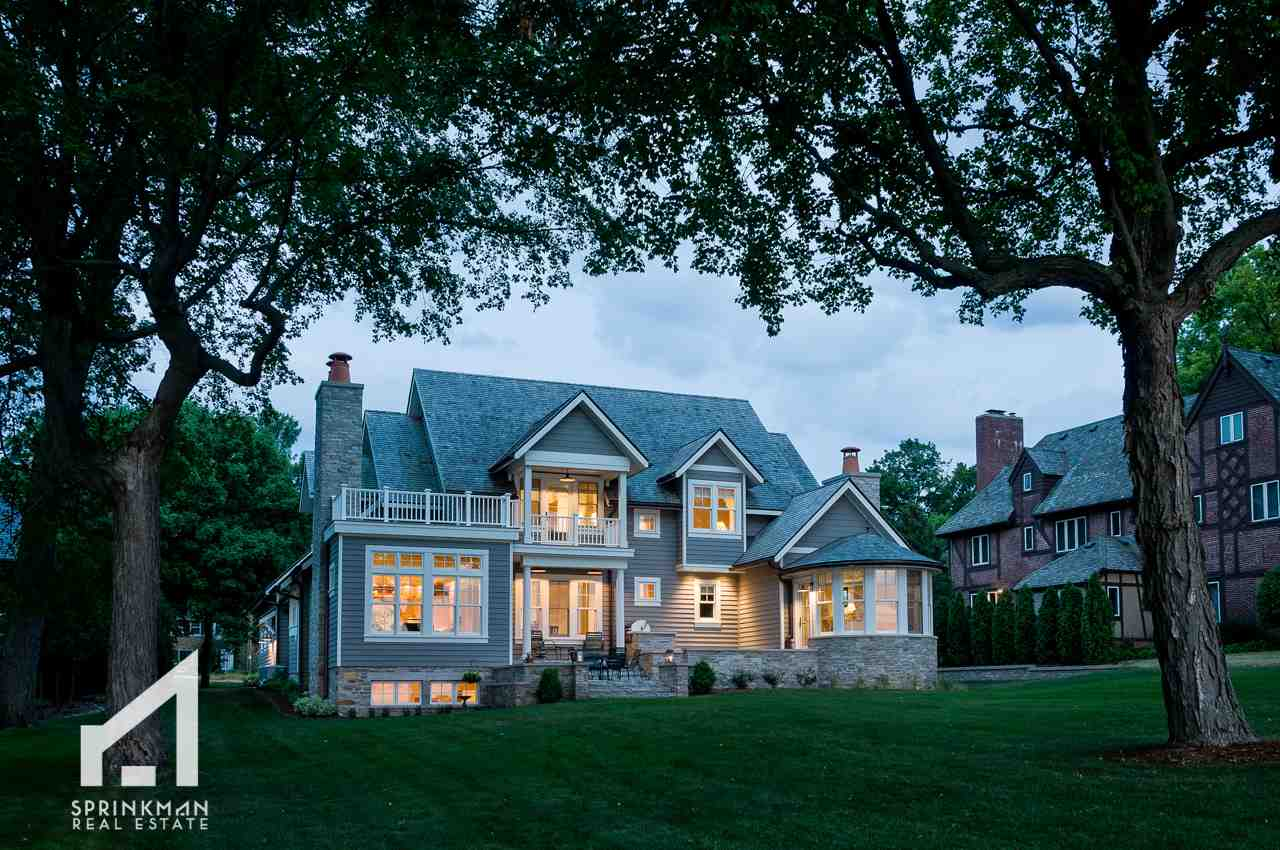 45 Fuller Dr, Maple Bluff, WI 53704