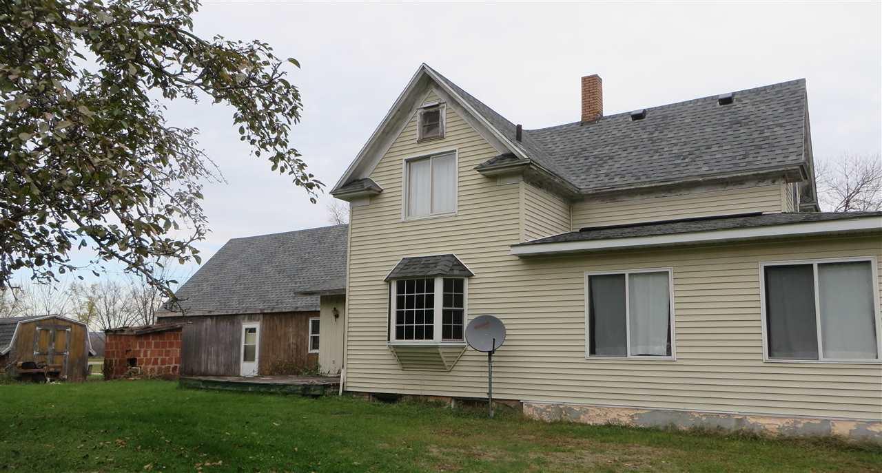 207 Spencer St, Woodman, WI 53827