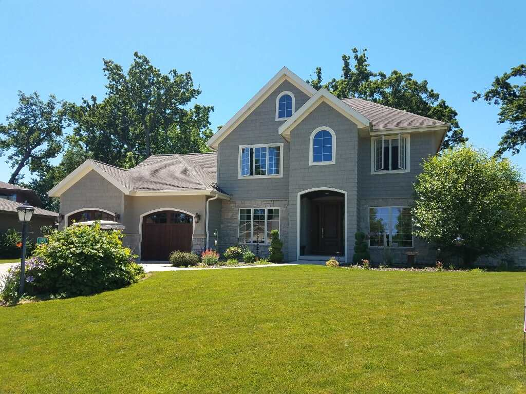 3055 SHORE VIEW DR, Pleasant Springs, WI 53589