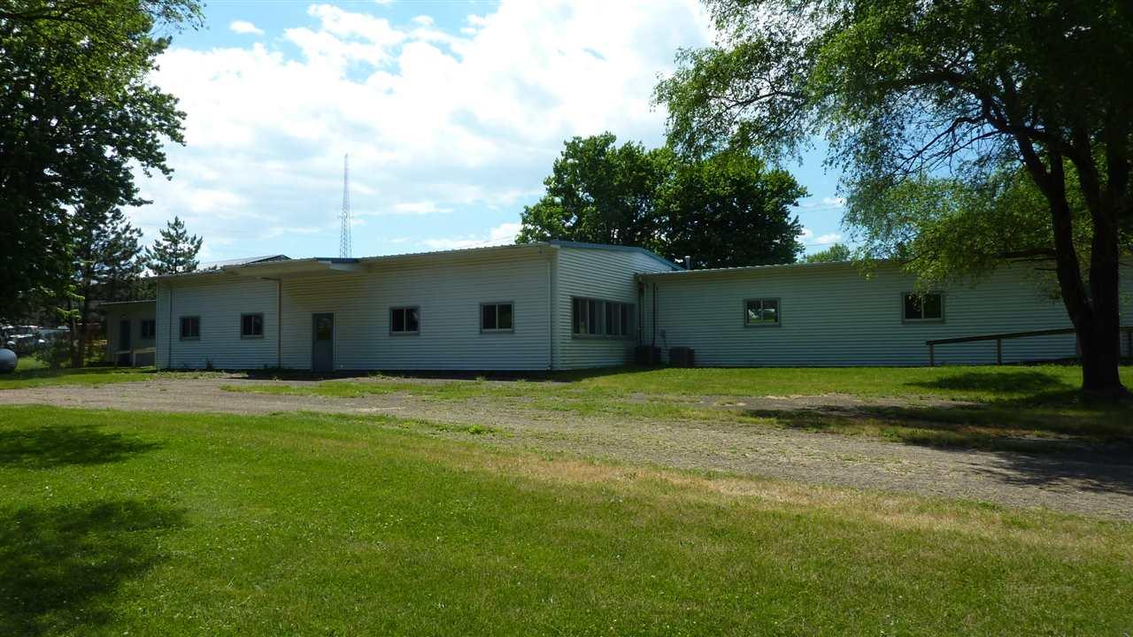 3849 SANDY HOOK RD, Jamestown, WI 53811
