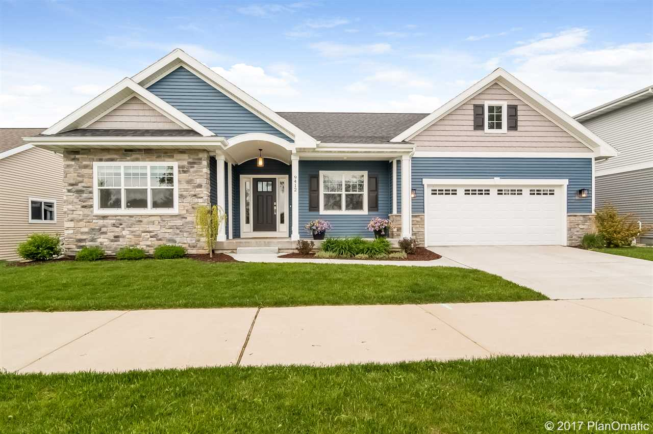 9412 WILRICH ST, Madison, WI 53562