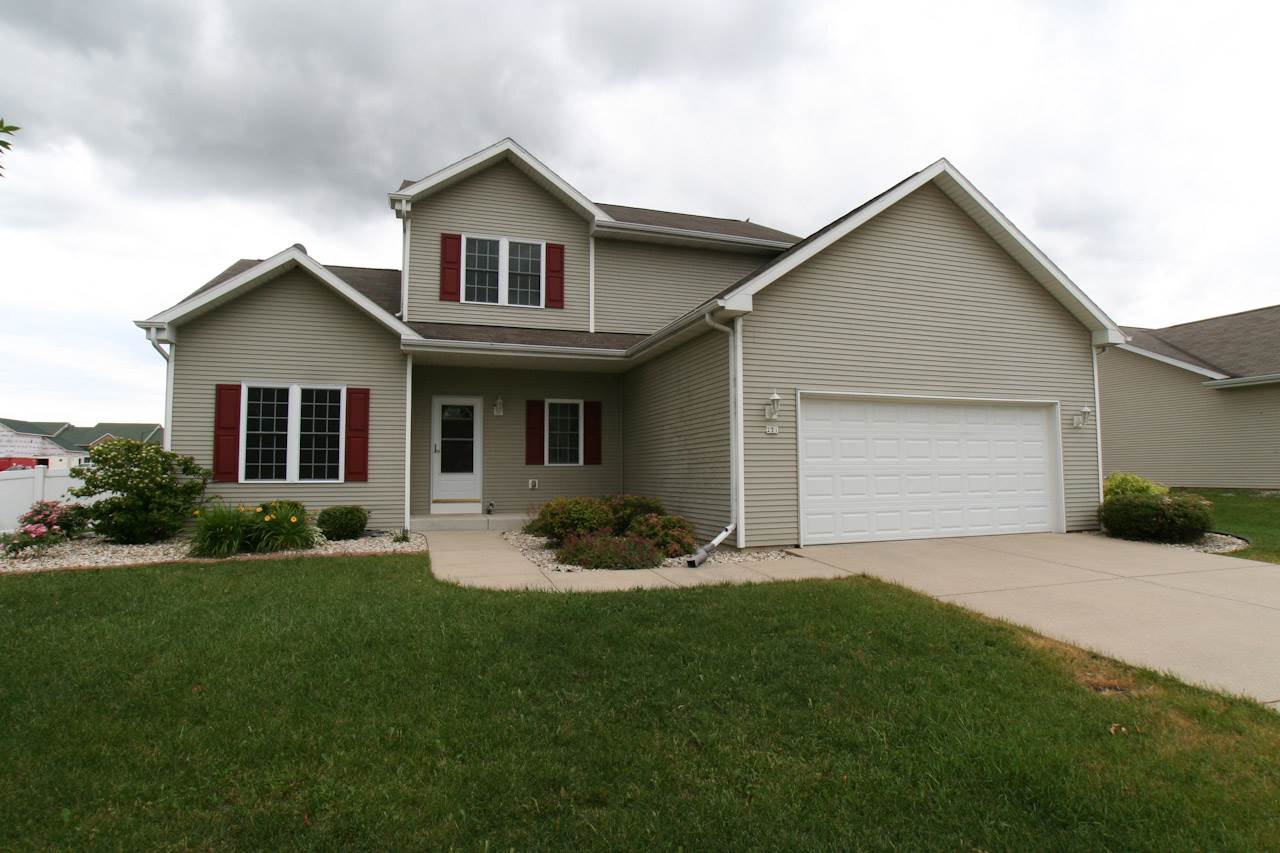 271 E Amber Dr, Whitewater, WI 53190
