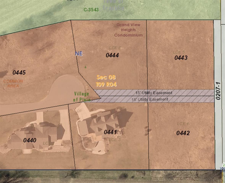 LCE 6 Oakwood Cir, Plain, WI 53577