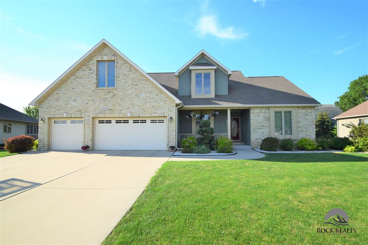 1148 W South St, Whitewater, WI 53190
