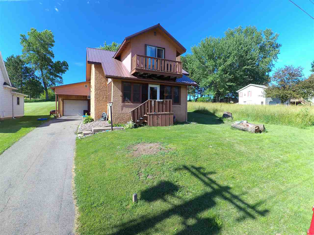 412 E State ST, Westby, WI 54667