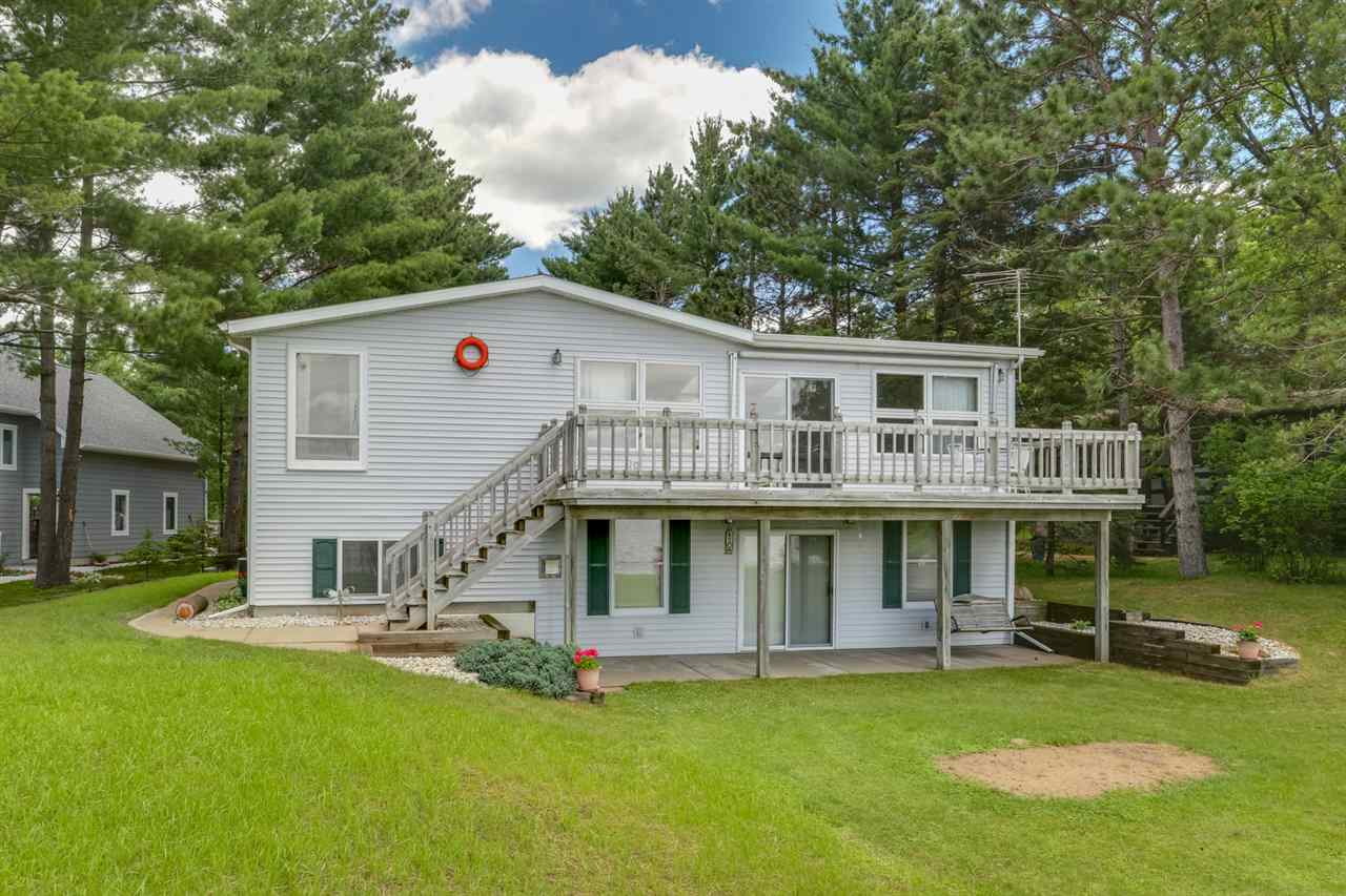 337 Lions Head Ct, Rome, WI 54457